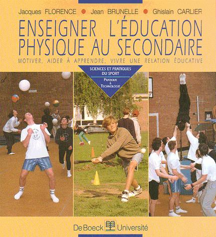 L'education physique au secondaire