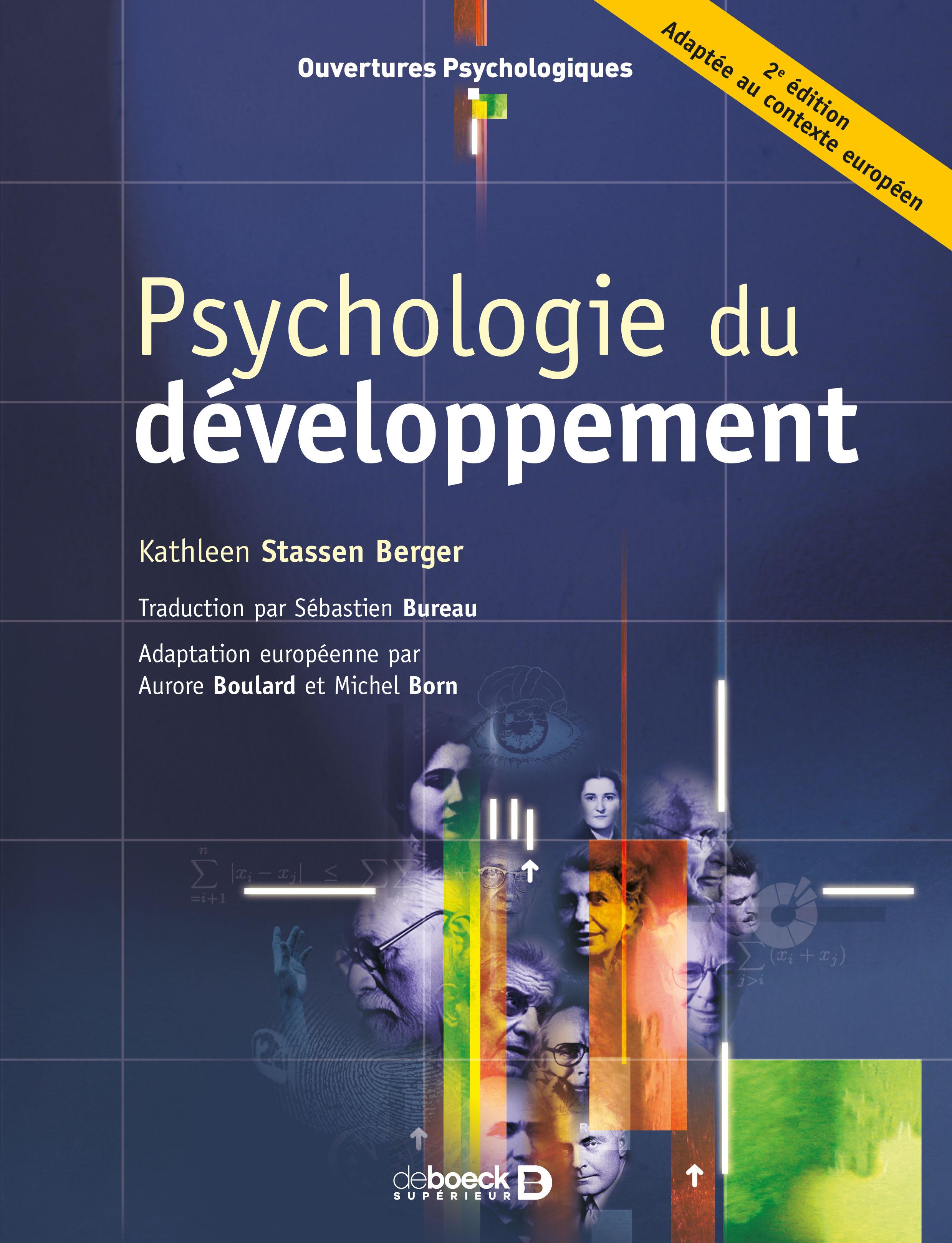 065198a6e42 Psychologie du développement