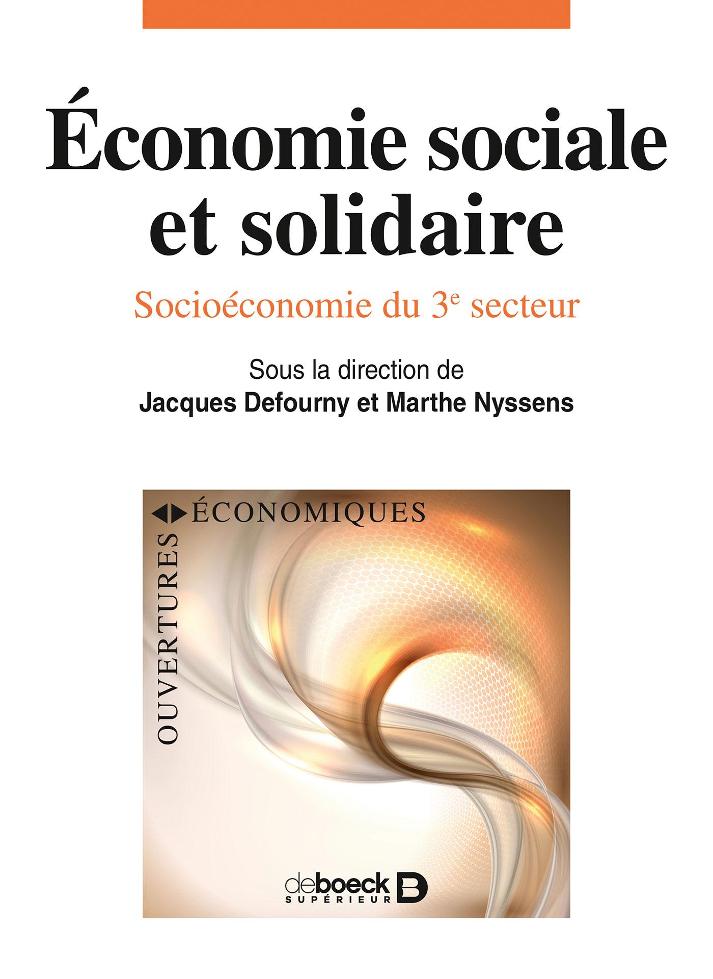 Conomie sociale et solidaire de boeck sup rieur - Grille indiciaire ingenieur principal ...