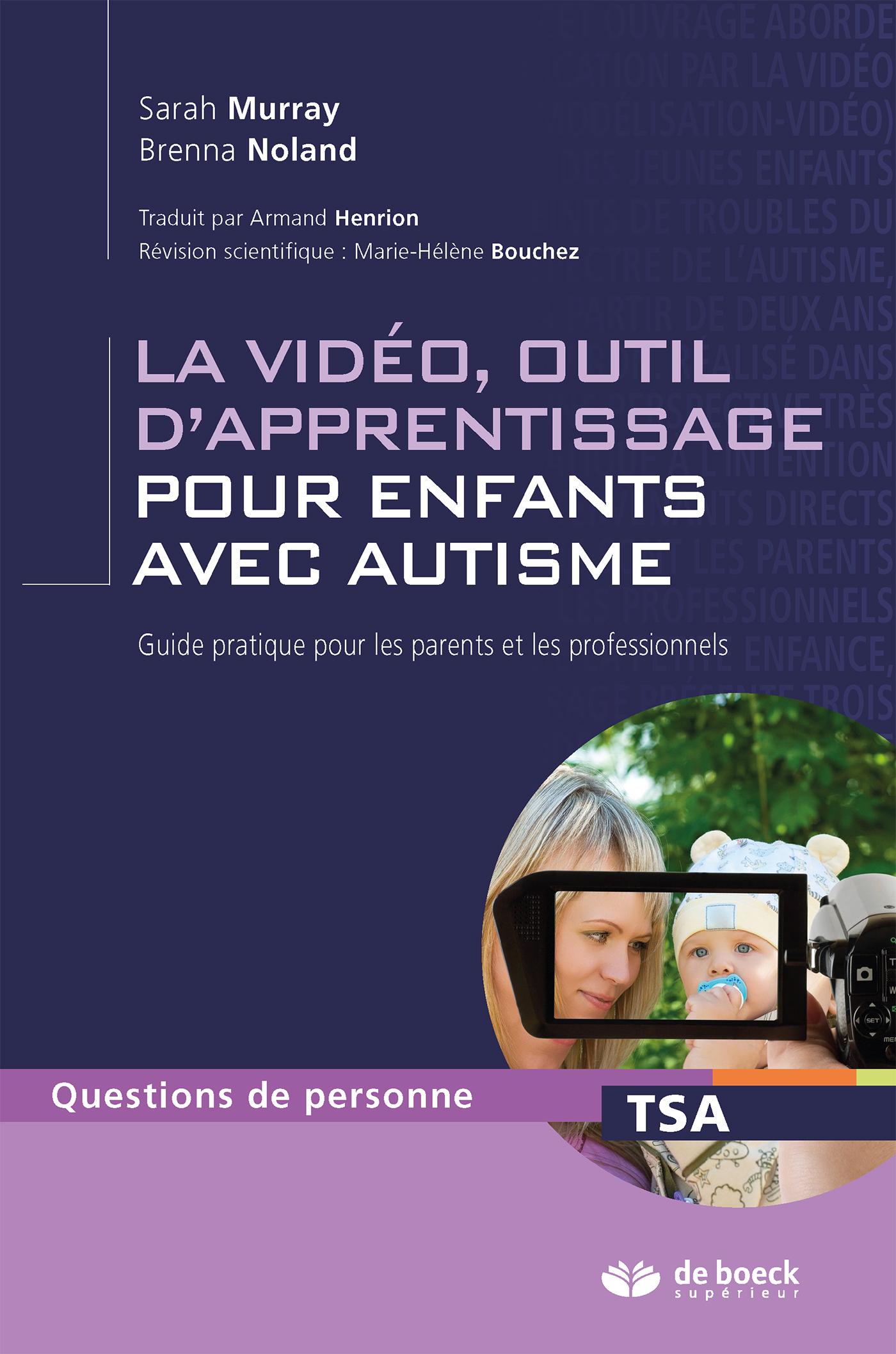 La Video Outil D Apprentissage Pour Enfants Avec Autisme