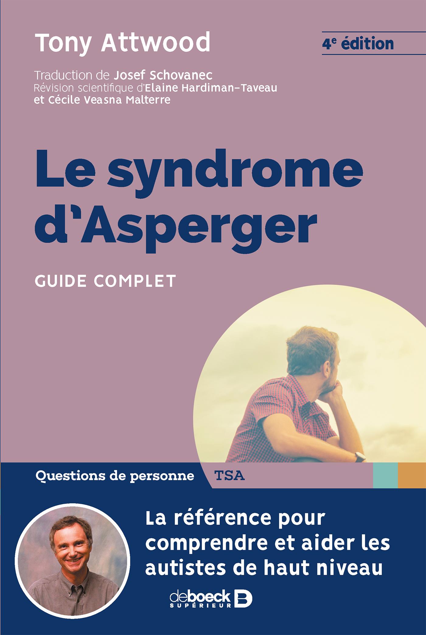 Le Syndrome D Asperger