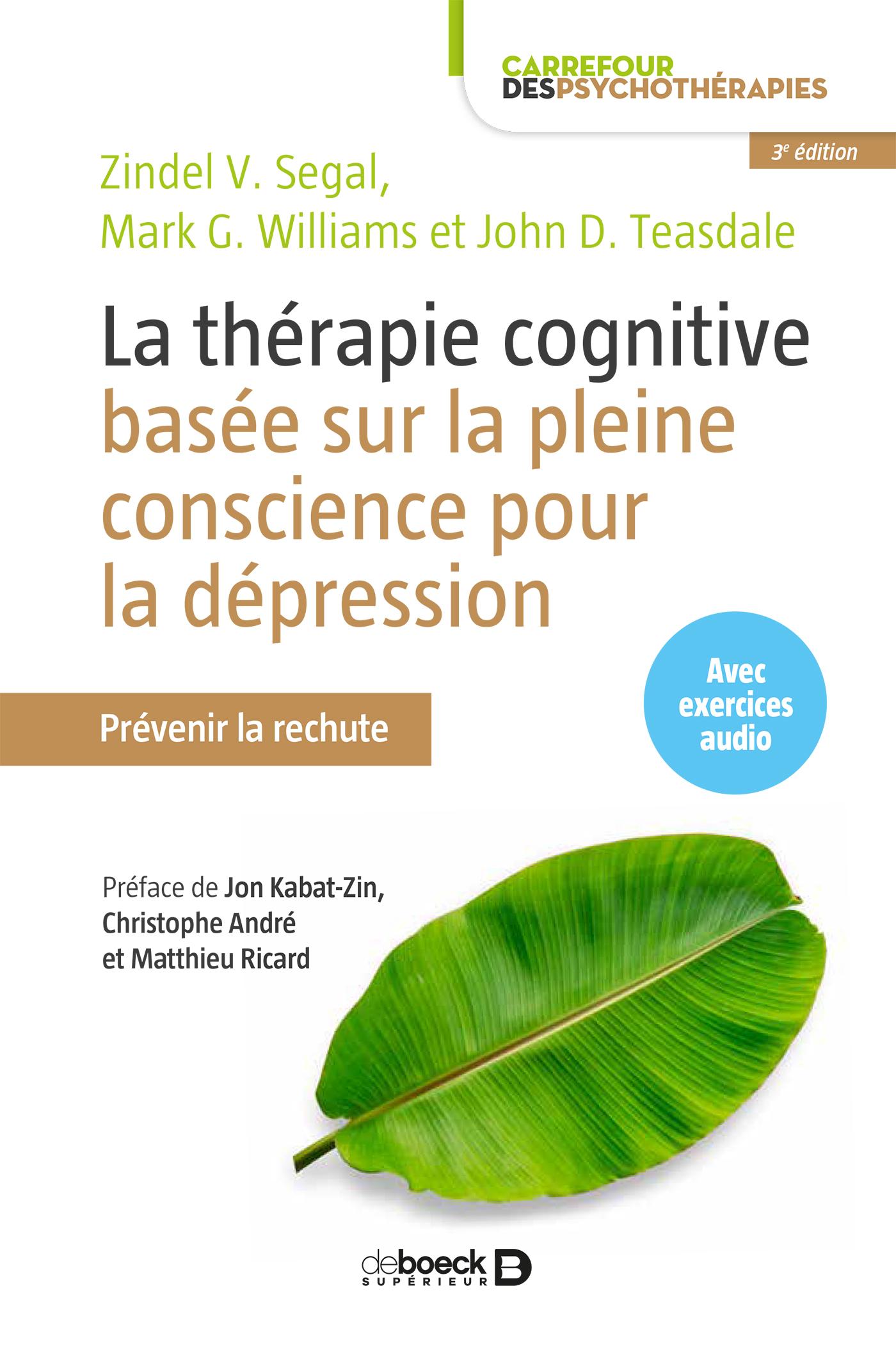 Institut Pleine Conscience (Mindfulness): Apprivoiser le stress et les émotions