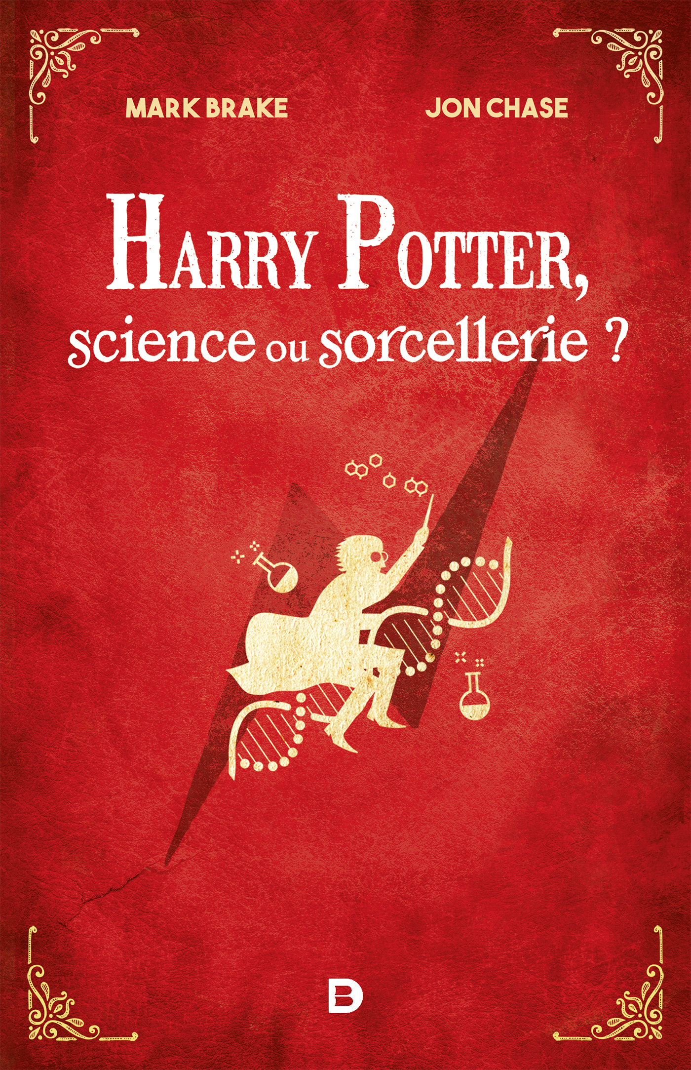 Harry Potter Science Ou Sorcellerie