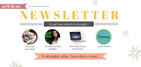 Newsletter AFDS_Décembre