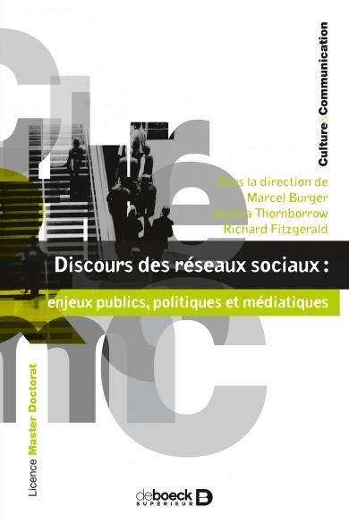 Réseaux sociaux et communication numérique